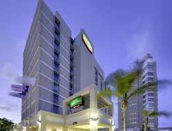 Business hotels in Condado