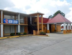 Thibodaux hotels with swimming pool