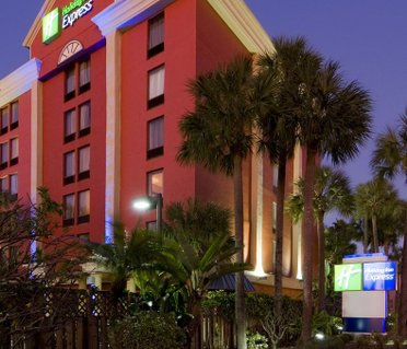 Holiday Inn Express Miami Springs