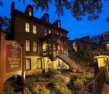 Historic Inns of Annapolis