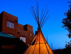 Top-8 romantic Santa Fe hotels