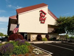 Pets-friendly hotels in Bowmansville
