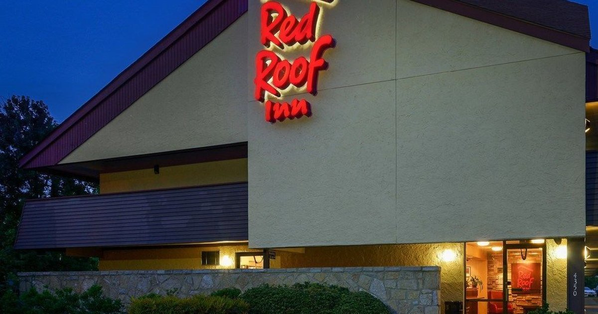 Red Roof Inn Utica