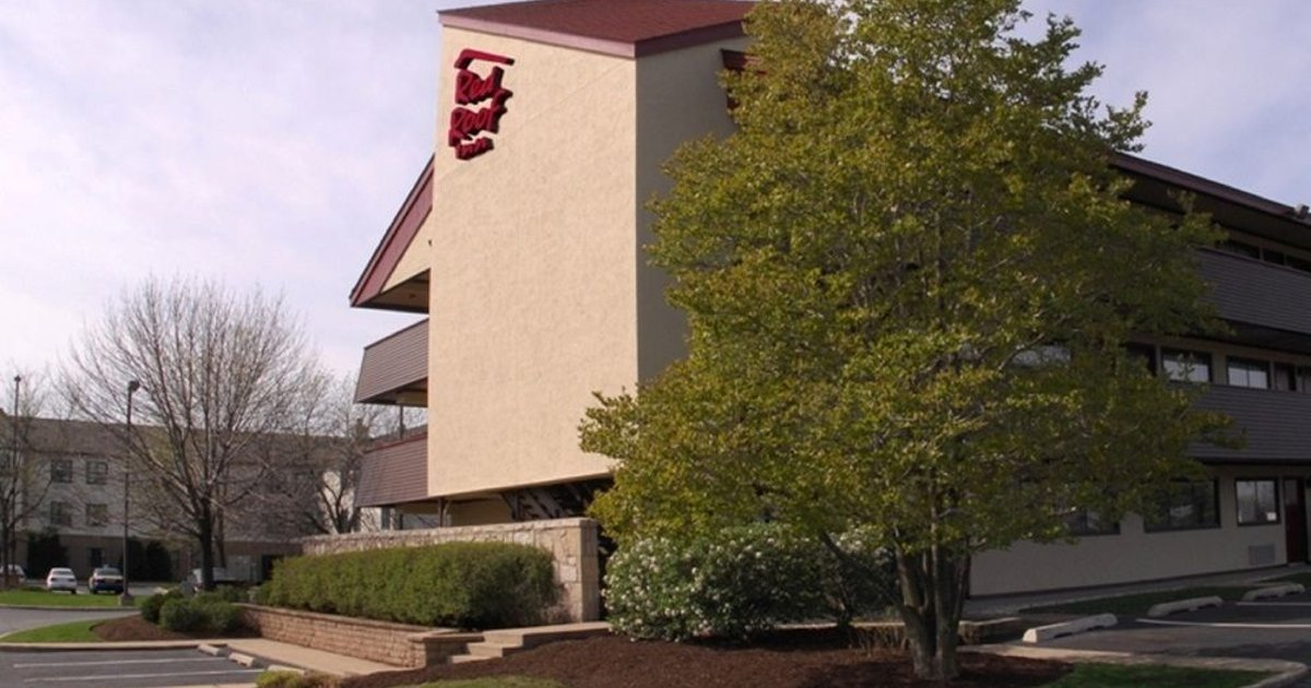 Red Roof Inn Plus+ Pittsburgh East - Monroeville