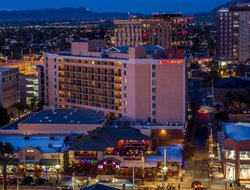 Business hotels in Tucson