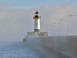 Top-10 hotels in the center of Duluth