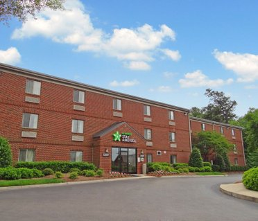 Extended Stay America - Raleigh - Research Triangle Park - Hwy 54
