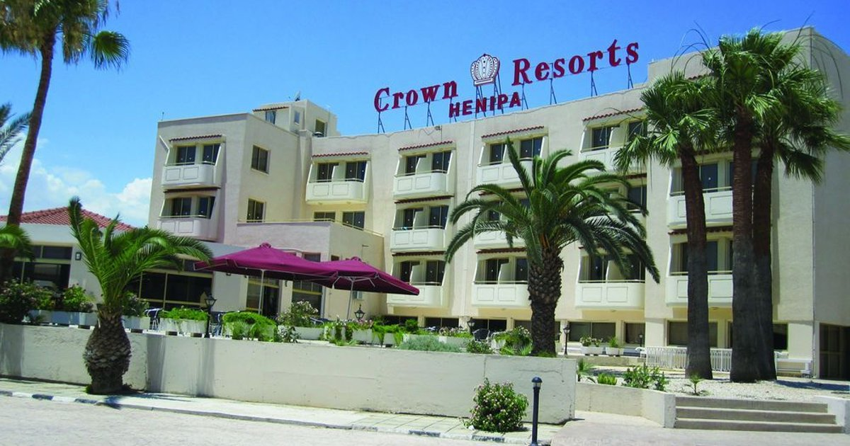 Crown Resorts Henipa