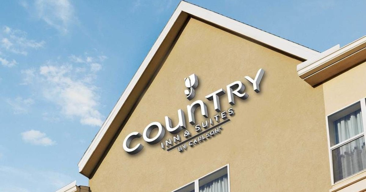 Country Inn & Suites Rochester Brighton