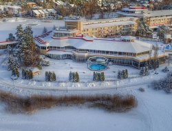 Finland hotels for families with children