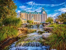 Pets-friendly hotels in Branson