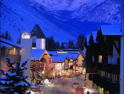 Pets-friendly hotels in Vail
