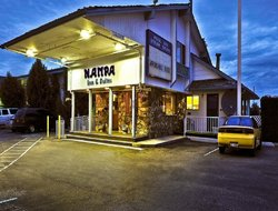 Pets-friendly hotels in Nampa