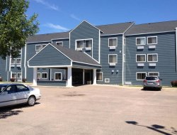 Sioux City hotels with restaurants