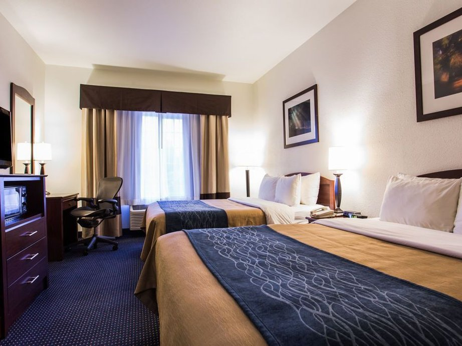 Best Cheap Hotels in Fresno California