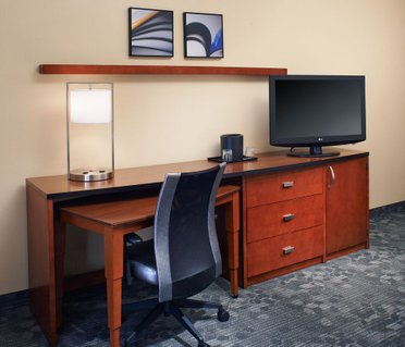 Courtyard by Marriott Minneapolis-St. Paul Airport
