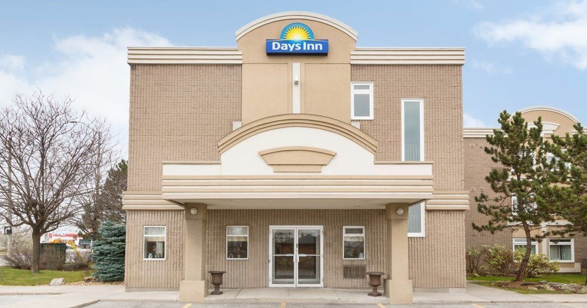 Days Inn - Toronto West Mississauga