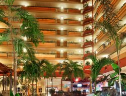 Condado hotels for families with children