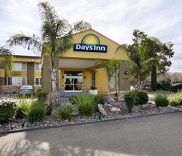 Days Inn Davis Near UC Davis