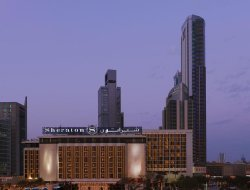 Top-8 of luxury Kuwait hotels