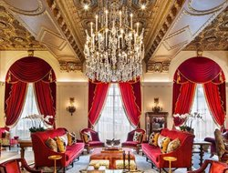Top-10 of luxury Washington hotels