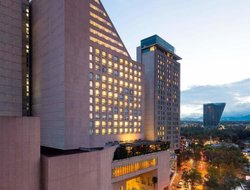 Top-10 of luxury Mexico City hotels