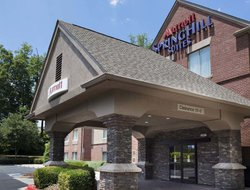 Alpharetta hotels for families with children