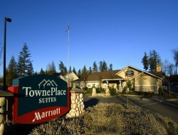 Pets-friendly hotels in Mukilteo