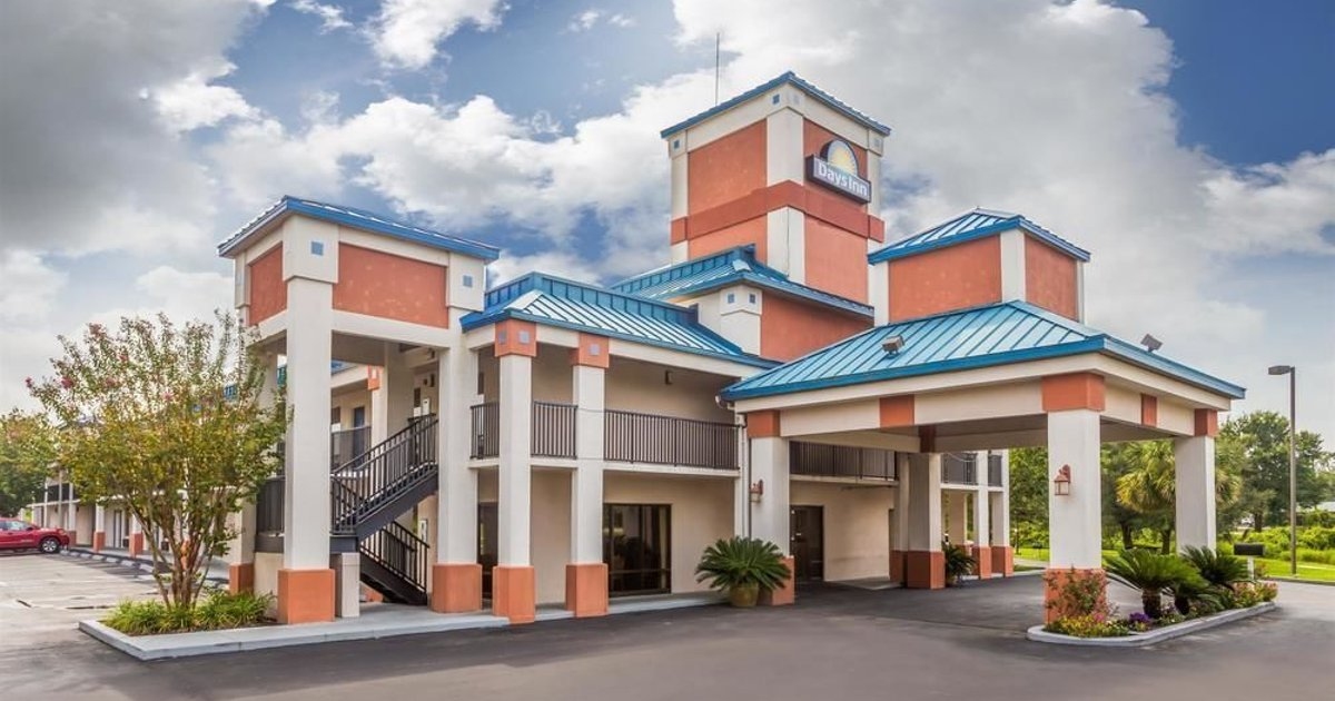 Days Inn Chiefland
