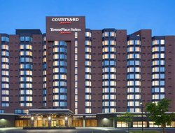 The most popular Markham hotels