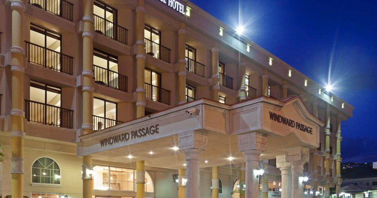 Windward Passage Hotel