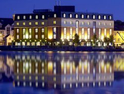 Business hotels in Waterford