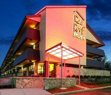Red Roof Inn PLUS+ Baltimore Timonium