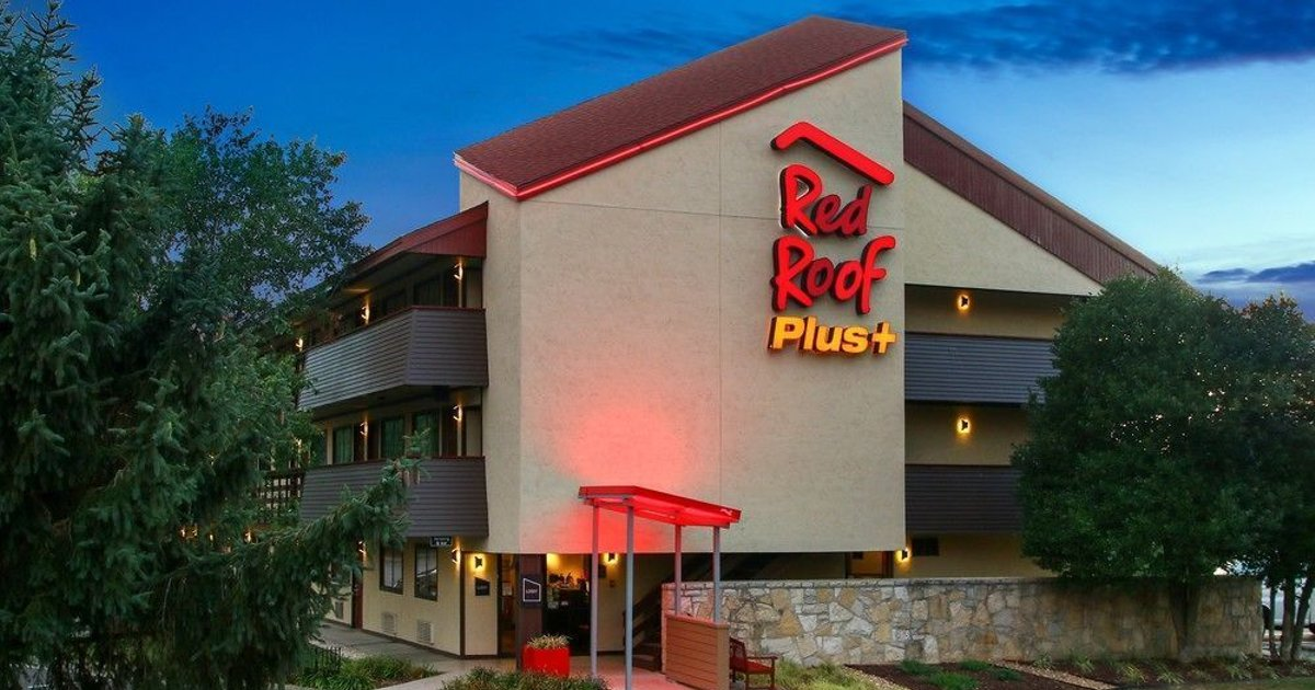 Red Roof Inn Plus+ Statesville