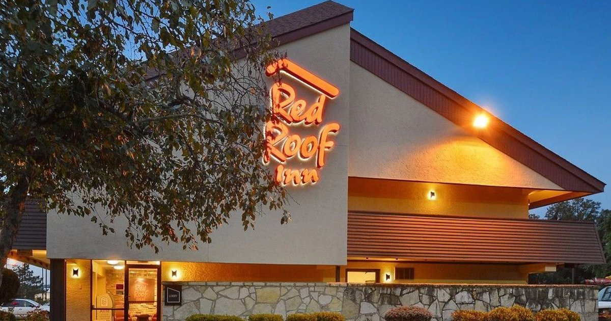 Red Roof Inn Huntington