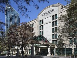The most expensive Buckhead hotels