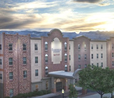 Fairfield Inn & Suites by Marriott Grand Junction Downtown/Historic Main Street