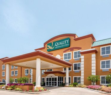 Quality Inn & Suites West Monroe
