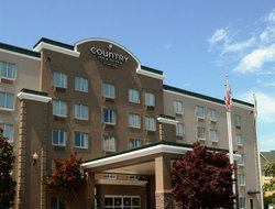 Pets-friendly hotels in Cookeville
