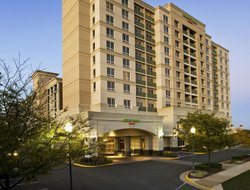 Top-10 hotels in the center of Tysons Corner