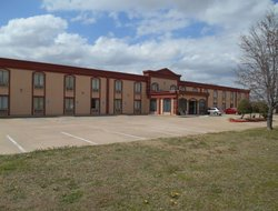 Business hotels in Fort Smith