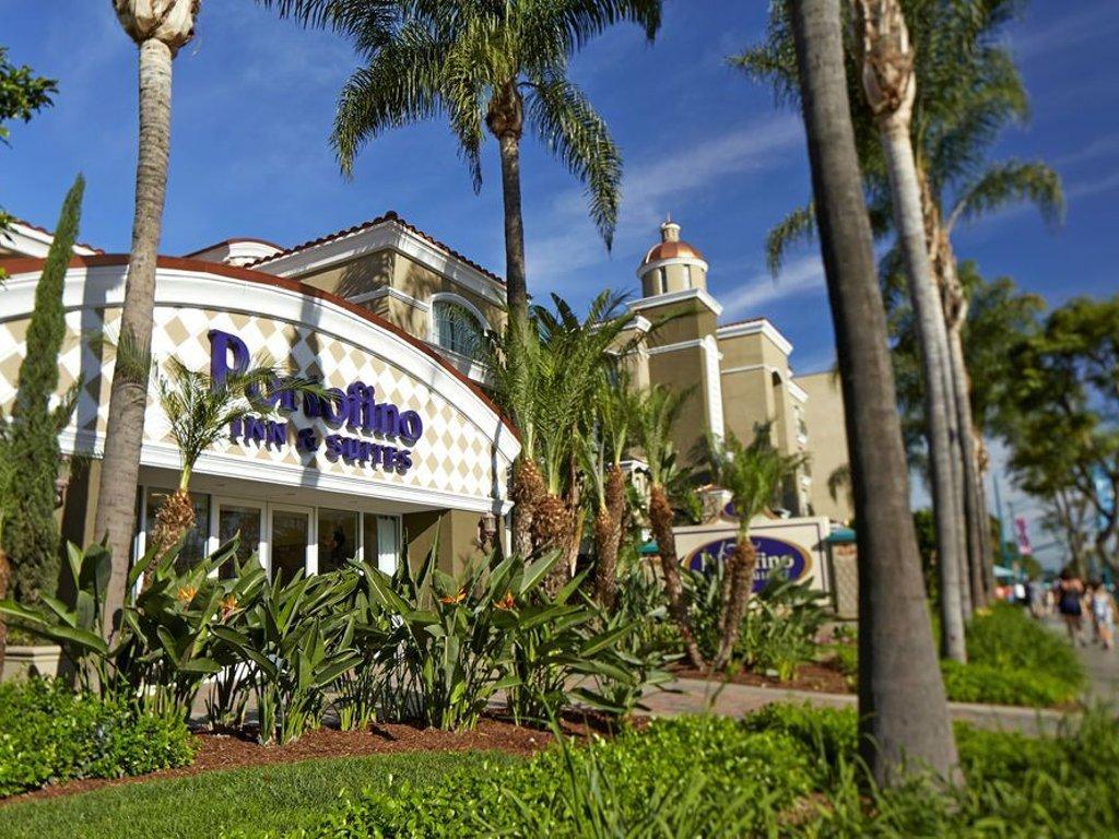 Anaheim Convention Center Hotels