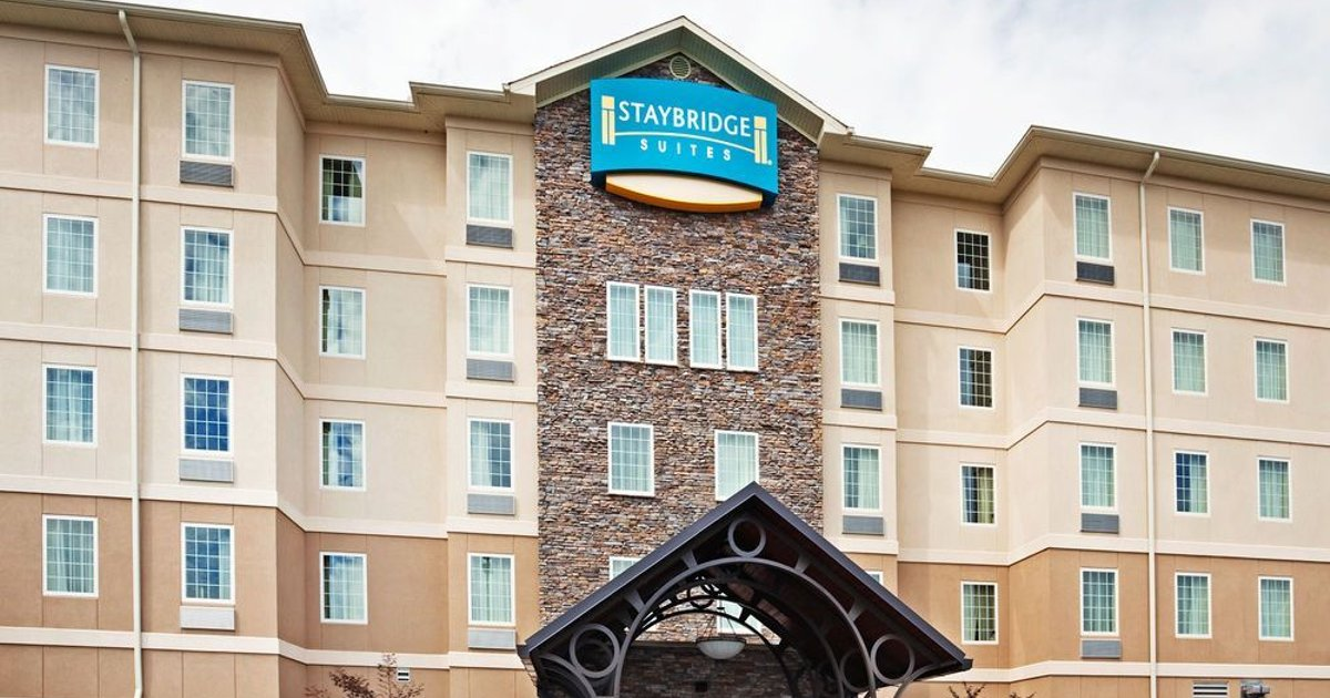 Staybridge Suites-Knoxville Oak Ridge