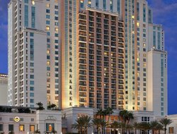 Business hotels in Tampa