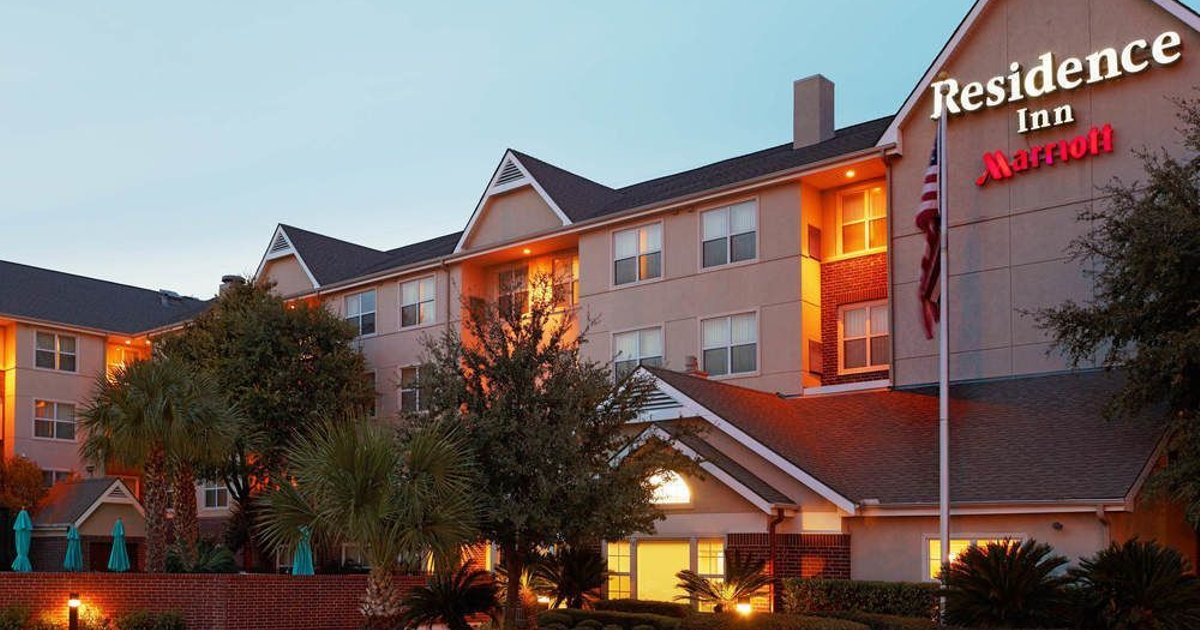 Residence Inn Austin North Parmer Lane
