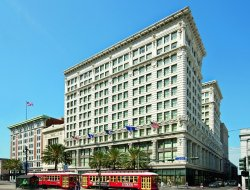 Business hotels in New Orleans