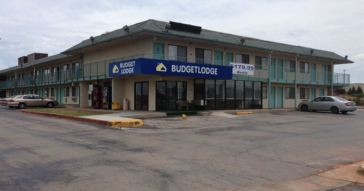 Budget Lodge Oklahoma City