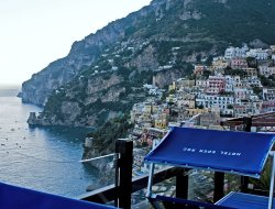 Top-10 romantic Positano hotels