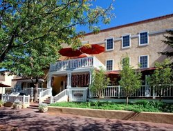 The most popular Santa Fe hotels