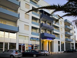 Ierapetra hotels with restaurants
